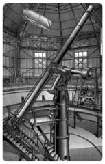 Telescop - Observatory : 19th century
