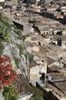 I tetti delle case di Modica Bassa