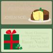 Biglietti augurali natalizi