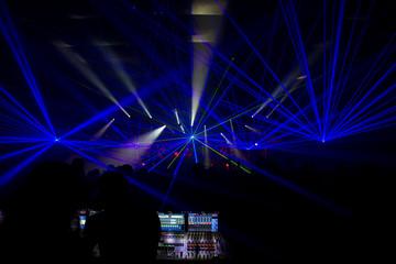 concert performances