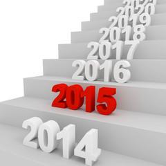 Stufen 2015