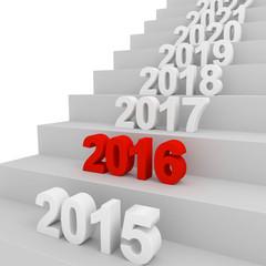 Stufen 2016