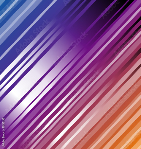bright abstract striped background