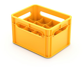 Drink crate