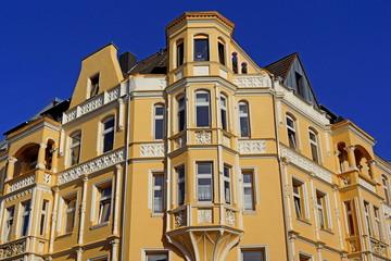 Altstadt von SCHWERTE ( bei Dortmund )