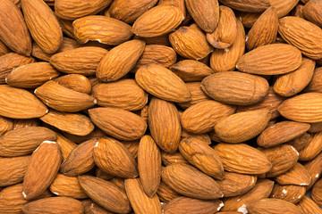 Almonds Fruits Details