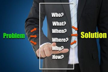 Business Problem and Solution Concept