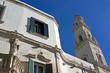 Lecce, scorcio di piazza Duomo