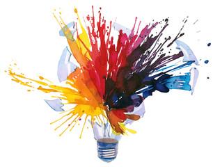light bulb energy