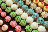 Multiple cupcakes - 59155736