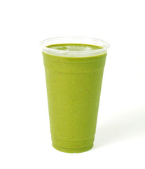 Vegetable Smoothie