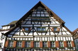 Abitazione tipica tedesca