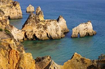 Algarve Strand Dos Tres Irmaos 08