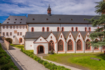 Kloster in Hessen