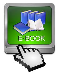 E-Book Button mit Cursor
