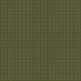Vector block Lego background in green color poster