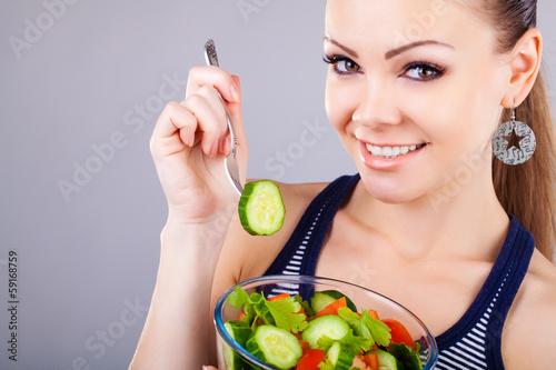 Хочу похудеть с умом