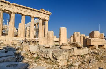 Athens. Parthenon 2
