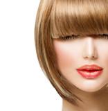 Urok prostych włosów - 59169569