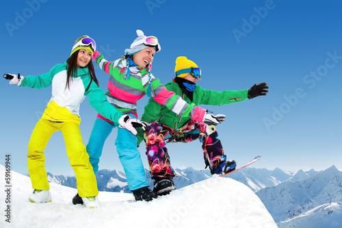 Extreme winter - 59169944