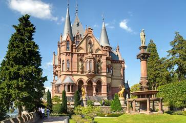 Märchenschloss Drachenburg