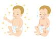 赤ちゃん 症状