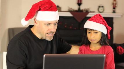 Christmas Online Shopping For Mommy