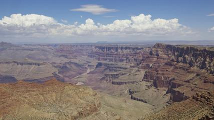 desert view,  le Grand Canyon, Arizona