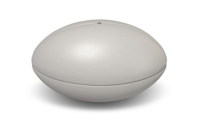 Rugby Ball Plain