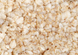 buckwheat cracker background