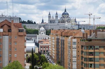 Madrid Panorama