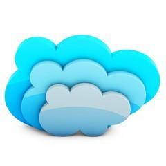 3d cloud storage