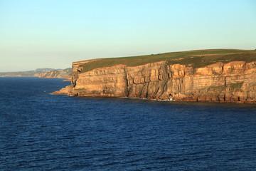 Nordspanische Küste