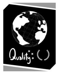 Global qualty