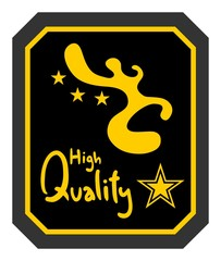 Emblem quality