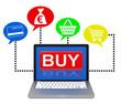Der Online-Handel