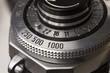 vintage camera,part of