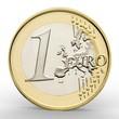 1 Euro Münze