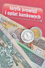bank i prowizje