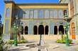 Golestan Palace,former royal Qajar complex in Tehran
