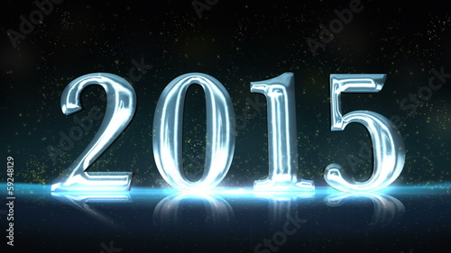 2015 New Year Celebration Loop