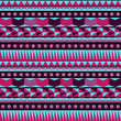 Vector ornament, geometric pattern