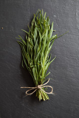 Fresh Herbs: Tarragon