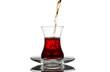 Turkish Tea Serving