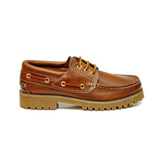 Sapato Homem Vela