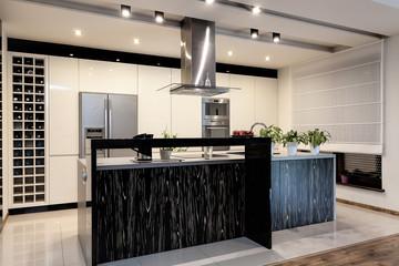 Urban apartment - Kitchen