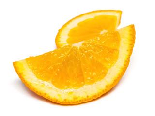Orangenschnitze