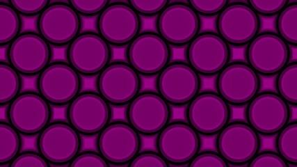 Purple loop disco project