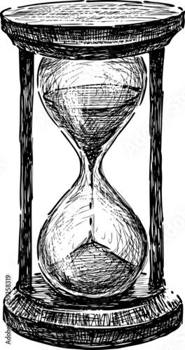 hourglass - 59258319