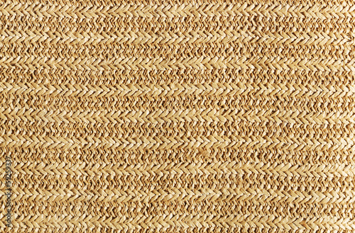Sedge braid texture